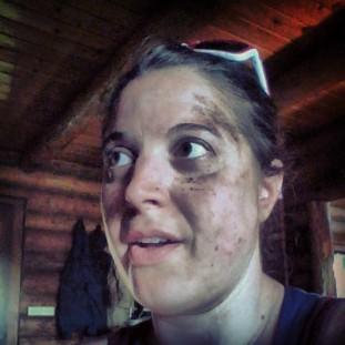 Farm face