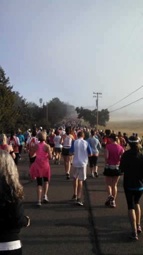 Lots of Runners!